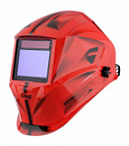 "Маска сварщика FUBAG OPTIMA Visor Red 4-13 ""Хамелеон"""